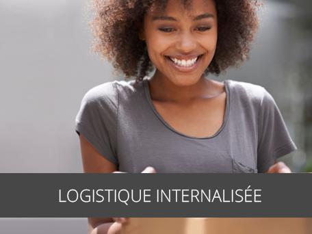 logistique e-commercant interne